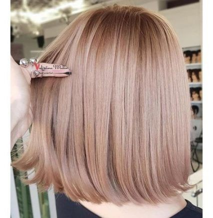 Окрашивание волос на лето 2019: основные тренды