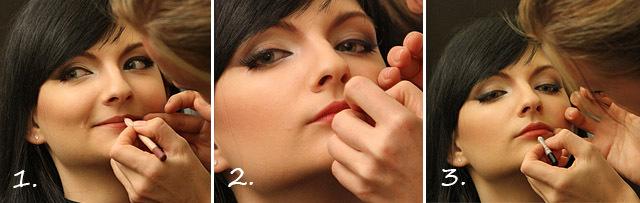Make Up Bjork колаж