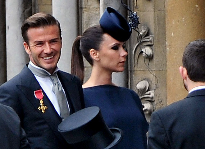Шляпки на королевской свадьбе