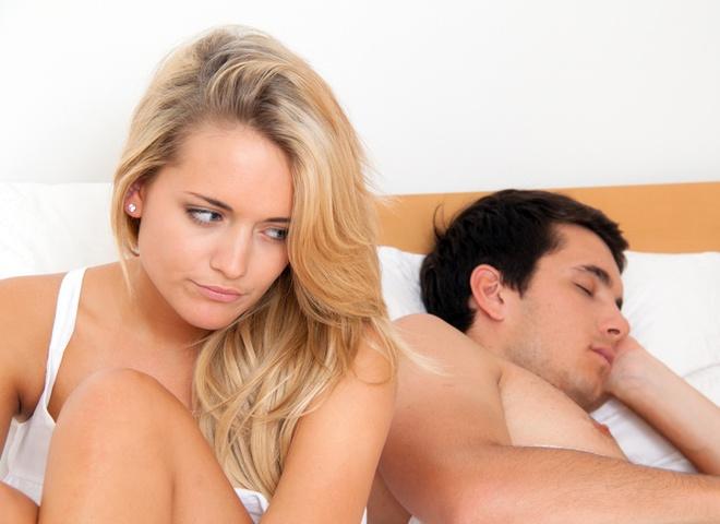 Для чого потрбен секс