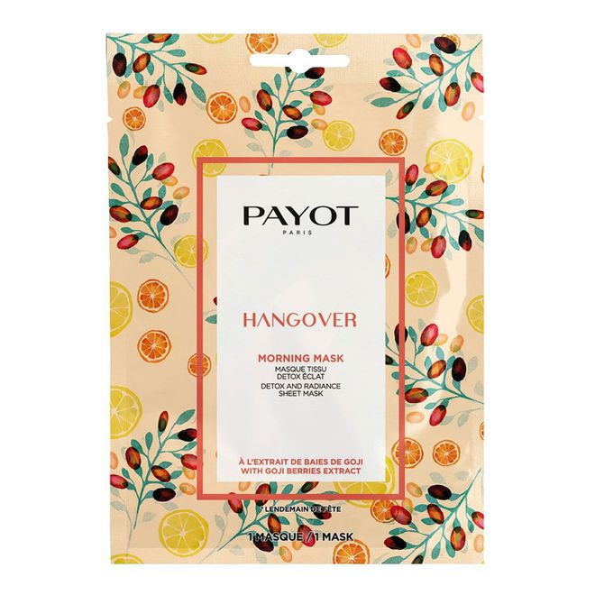 Morning Mask Hangover, PAYOT