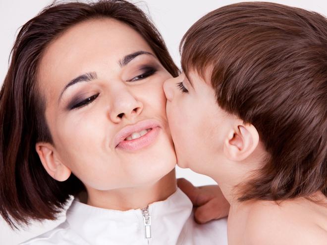 8 Березня, вірші про маму