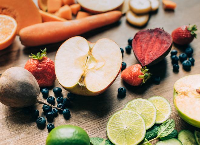 7 неожиданных продуктов с содержанием сахара
