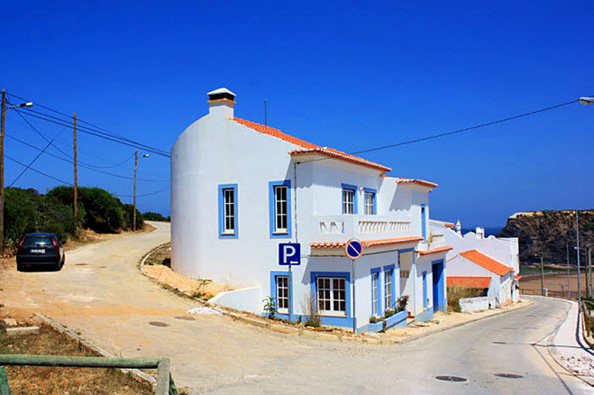 Сільський туризм в Португалії: Одесейше