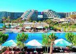 10 самых дорогих отелей Турции