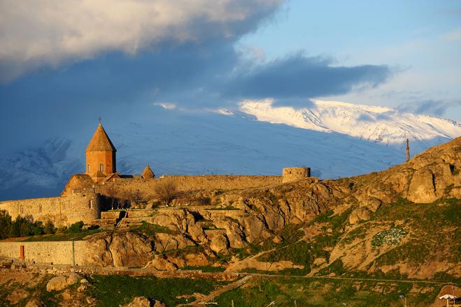 Вірменський коньяк, гора Арарат і найдавніші виноробні: 15 найцікавіших фактів про Вірменію