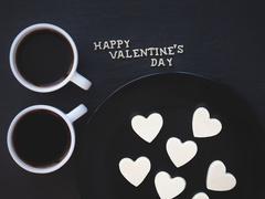 День Святого Валентина 2018