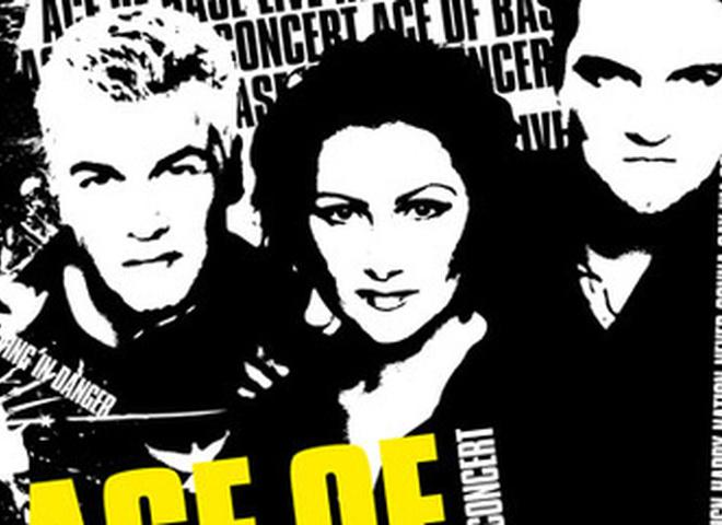 Ace of Base в Киеве!