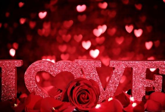 Картинки ко Дню Святого Валентина