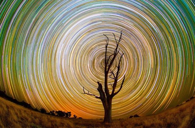Зоряне небо Австралії