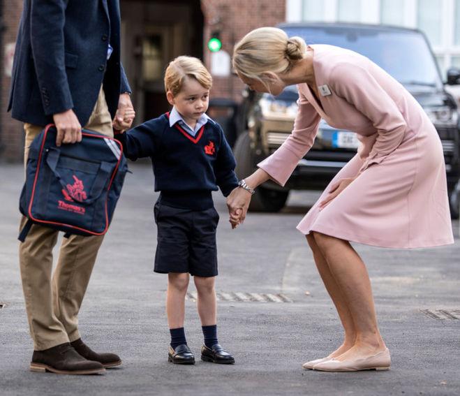 принц Джордж (школа)