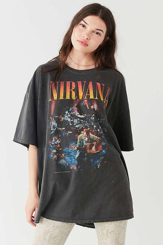 Модні принти на футболках 2020