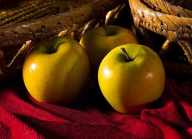 Яблочная диета: сытая и стройная