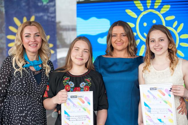 Украина без сиротства: Наталья Могилевская продолжает дело Кузьмы