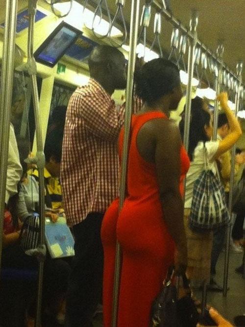 Звезды общественного транспорта