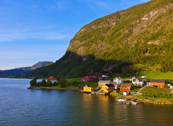Куда пойти туристу бесплатно в Северной Европе