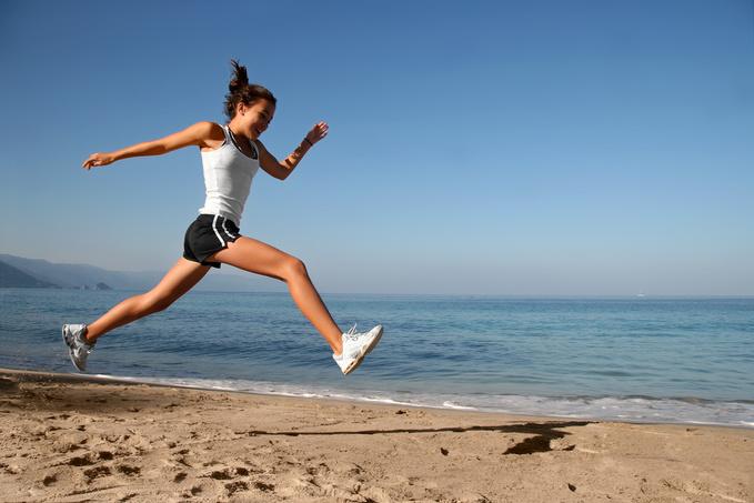 Как худеть летом: меню на неделю и комплекс упражнений