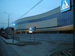 Кинотеатр Мультиплекс в ТРЦ Донецк Сити