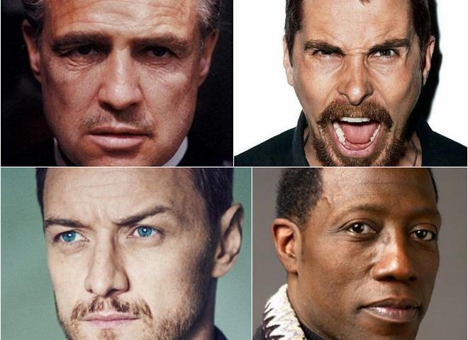 10 найцікавіших забобонів чоловіків-знаменитостей