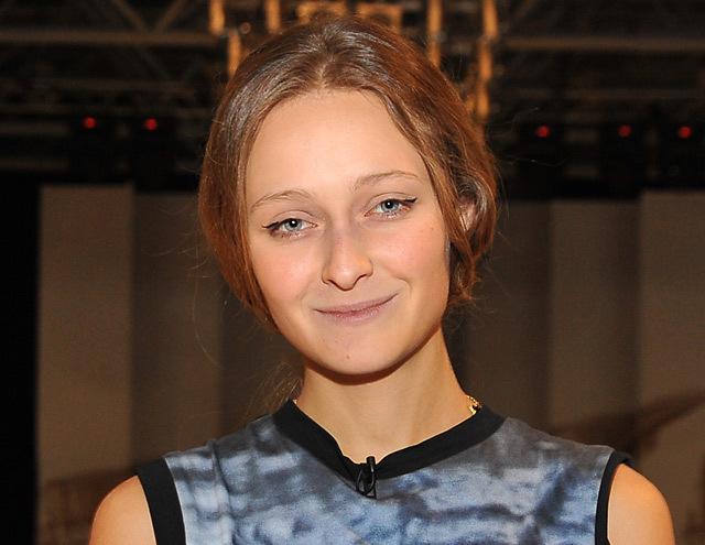 Даша Шаповалова
