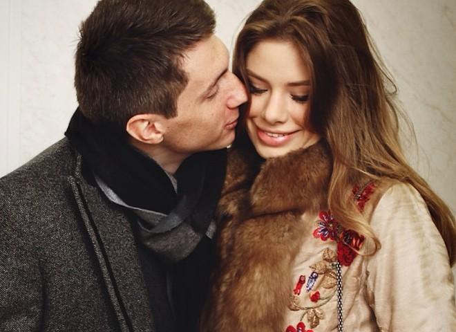 Татьяна Терехова и Иван Литвин