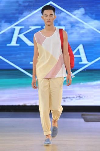 Odessa Holiday Fashion Week 2016: показ KEKA