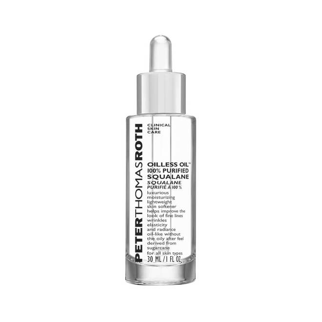 Скваланове масло Roth Oilless Oil 100% Purified Squalane от Peter Thomas Roth