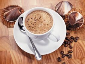 Кофе с имбирем
