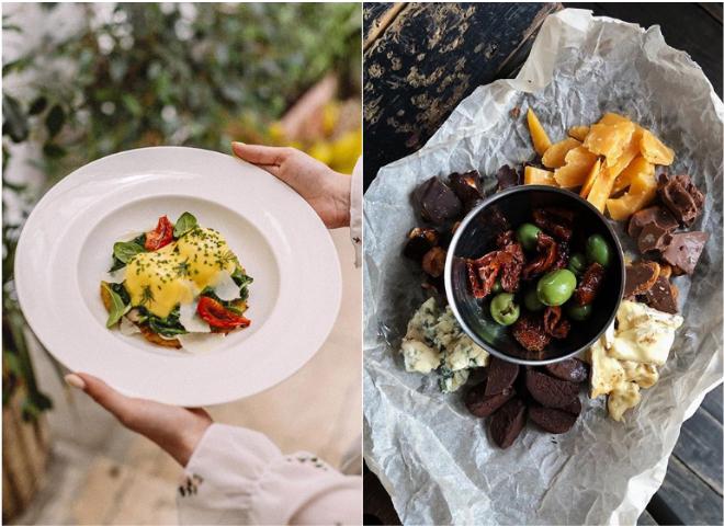 Де поїсти в Одесі: 7 кращих закладів міста