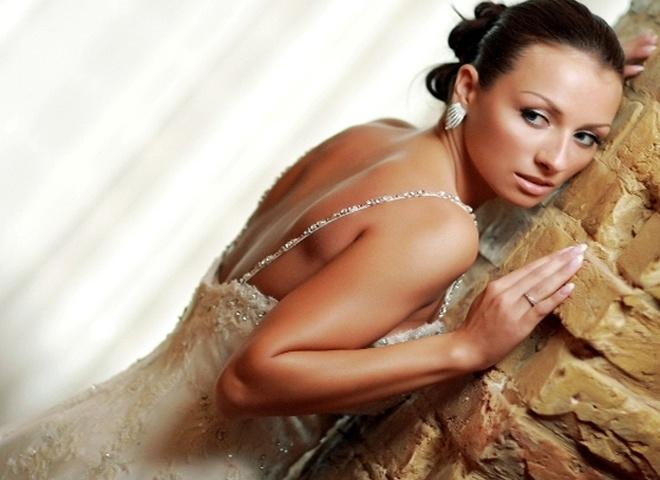 Идеальная свадьба 2011: в моде нежная роскошь