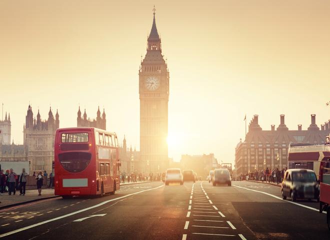 Лондонские часы Биг-Бен остановят на 3 года