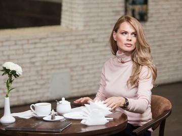 """Шоу """"На ножах"""": началась работа над вторым сезоном реалити с Ольгой Фреймут и Димой Борисовым"""