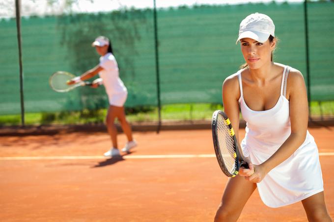 Літній спорт