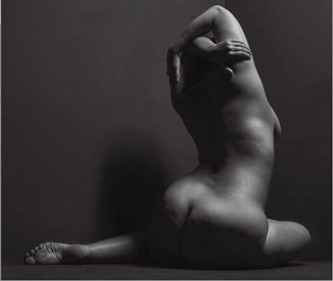 Эшли Грэм для V Magazine