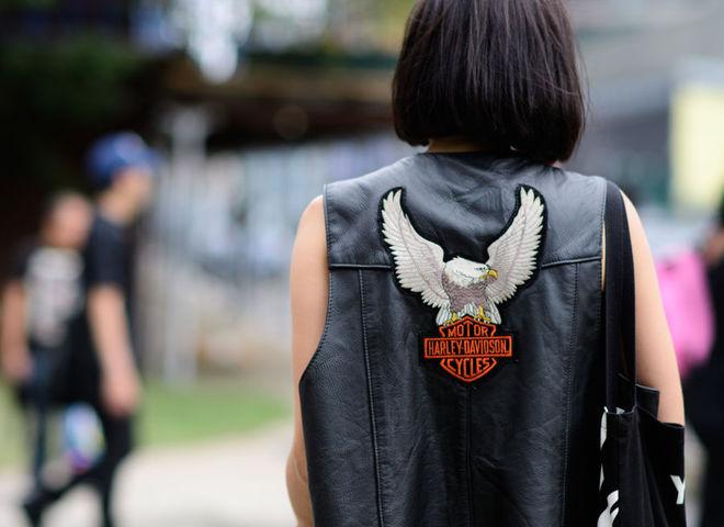 Неделя моды в Нью-Йорке: лучшие street-style образы