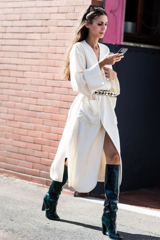 Мода на ретро стиль в 2021 году