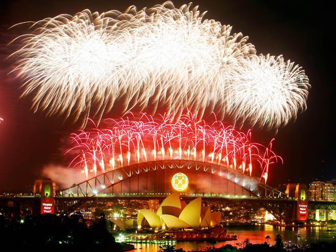 Самые странные новогодние традиции со всего мира