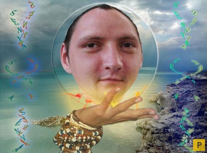Боги фотошопа