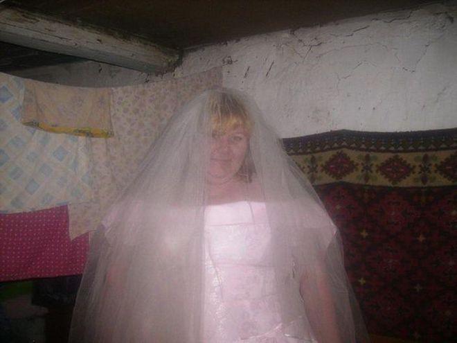 Шедевральные фото со свадеб
