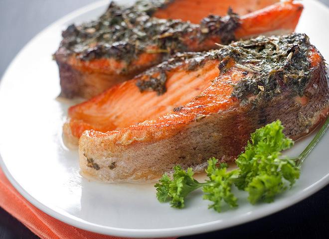 Как приготовить рыбу под маринадом пошаговый