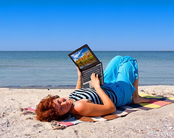 Как организовать путешествие не отходя от компьютера