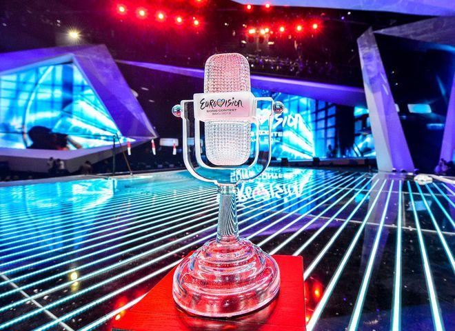 """""""Евровидение-2016"""": представителя России исключили из жюри"""
