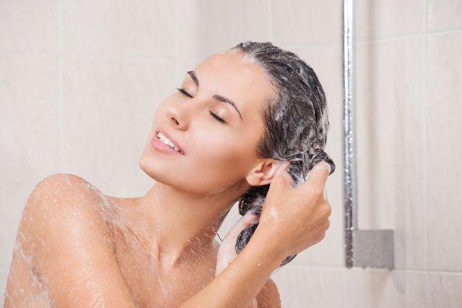 Відновлення волосся після холодів