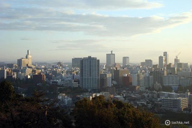 Префектура Мияги