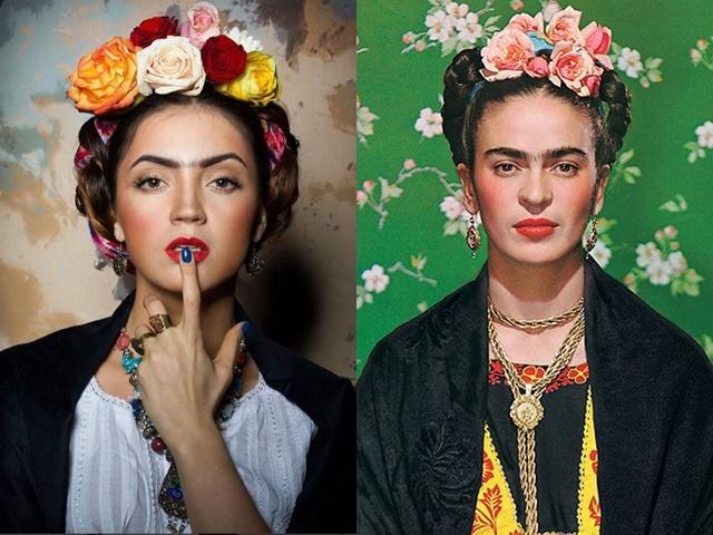 """""""Как две капли"""": Топ-5 примеров внешнего сходства между украинскими и мировыми знаменитостями"""