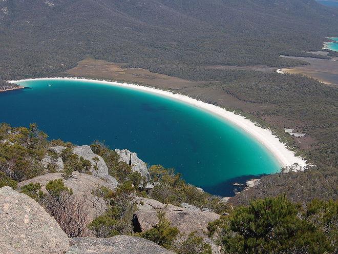 Національний парк Фрейсине, Тасманія, Австралія