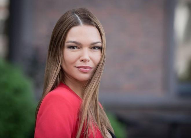 Катерина Гулякова