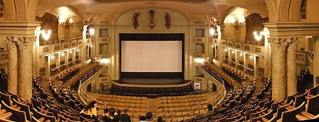 Odeon (Флоренція, Італія)