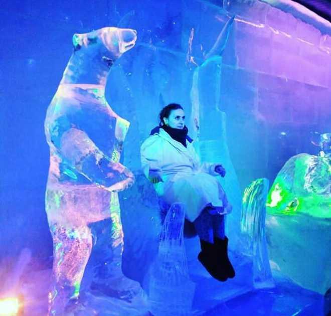 Лапландия: место, в котором чувствует себя как в сказке даже взрослый