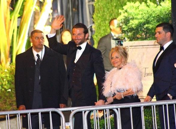 """""""Оскар-2016"""": Брэдли Купер"""